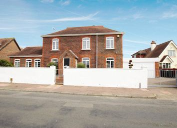 4 bed detached house for sale in Stone Lane, Worthing, West Sussex BN13