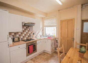 2 bed terraced house for sale in Wolsley Street, York YO10