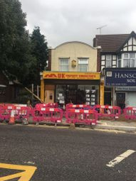 Thumbnail Office for sale in Goodmayes Road, Ilford