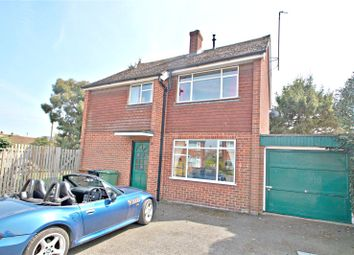 Thumbnail 3 bed detached house for sale in Benton Drive, Chinnor, Oxon