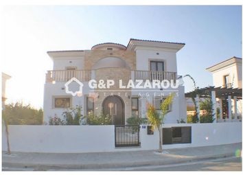Thumbnail 3 bed detached house for sale in Dhekelia, Dhekelia, Larnaca, Cyprus