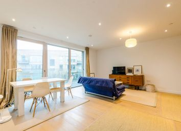 Thumbnail 1 bed flat for sale in New Paragon Walk, Elephant And Castle