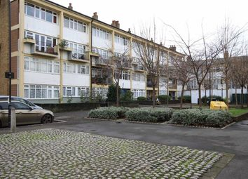 Thumbnail Flat for sale in Tenby Court, Walthamstow, London