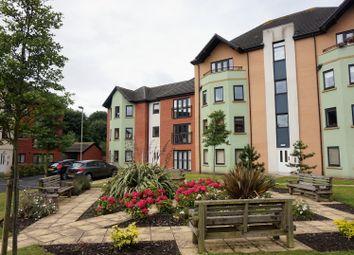 Thumbnail 2 bedroom flat for sale in Park Moor Gardens, Dudley