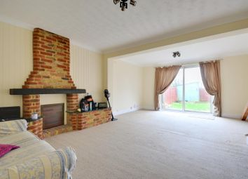 Thumbnail 3 bed semi-detached house to rent in Pinewood Avenue, Uxbridge