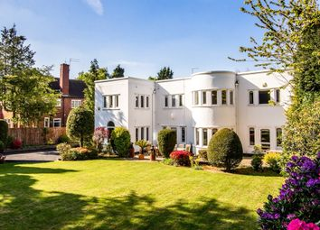 Thumbnail 6 bed detached house for sale in Westfield Road, Edgbaston