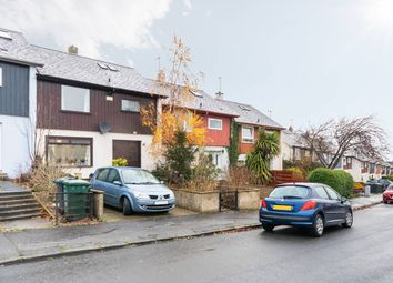 3 bed terraced house for sale in Lady Nairne Crescent, Duddingston, Edinburgh EH8