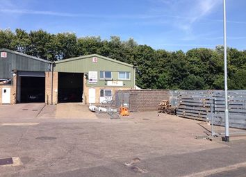 Thumbnail Light industrial to let in 19 Francis Way, Bowthorpe Employment Area, Norwich, Norfolk