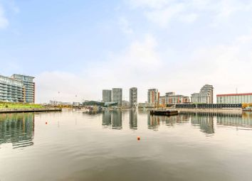 Thumbnail 3 bed property to rent in Britannia Gate, Silvertown