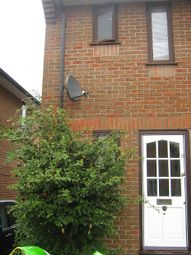 Thumbnail 1 bedroom property to rent in Watermead, Bar Hill, Cambridgeshire