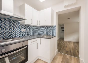 Thumbnail 1 bed flat for sale in Battersea Park Road, Battersea, London