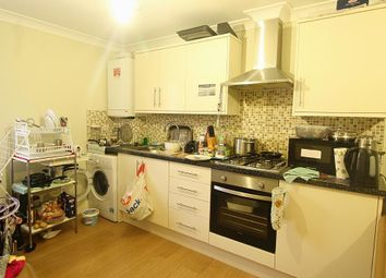 Thumbnail 2 bedroom flat to rent in Priory Avenue, London