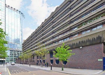 Thumbnail Parking/garage to rent in Barbican, London