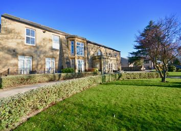 Thumbnail 2 bed flat for sale in Keresforth House, Dark Lane, Barnsley, South Yorkshire