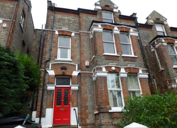 Thumbnail Studio to rent in Crouch Hall Road, Crouch End