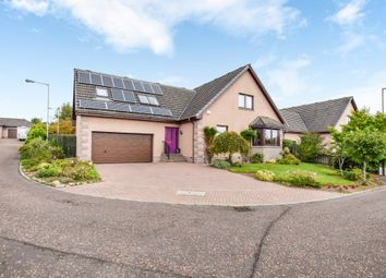 Thumbnail 5 bedroom detached house for sale in Albert Street, Alyth, Blairgowrie