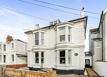 Thumbnail 6 bed detached house for sale in Auckland Road West, Southsea