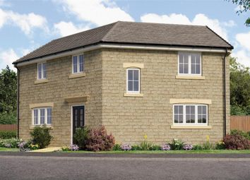 "Thumbnail 3 bedroom detached house for sale in ""Kipling"" at Apperley Road, Apperley Bridge, Bradford"