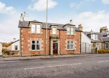 Thumbnail 4 bed detached house for sale in Pascaig House, 41 Muirs, Kinross