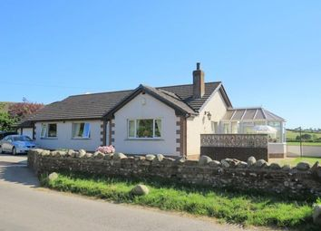 Thumbnail 3 bed detached bungalow for sale in Almar, Langrigg, Wigton, Cumbria