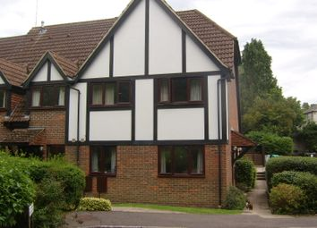Thumbnail 2 bed detached house to rent in Broad Ha'penny, Wrecclesham, Farnham