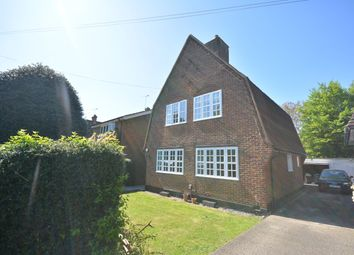 Thumbnail 3 bed detached house for sale in Meadway, Exhibition Estates, Gidea Park