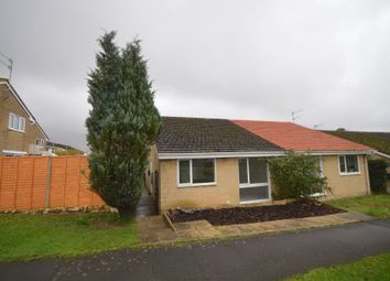 Thumbnail 2 bed bungalow for sale in Elphick Road, Stratton, Cirencester