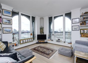 Thumbnail 2 bed flat for sale in Coral Row, Wandsworth, London