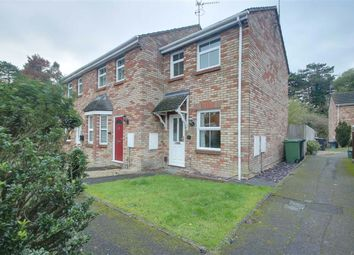 Thumbnail 1 bed end terrace house for sale in Lakeside, Tring