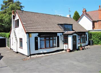 Thumbnail 3 bed detached bungalow for sale in Wolverhampton Road, Sedgley, West Midlands