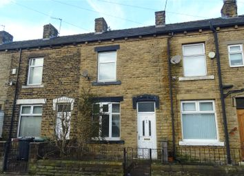 Thumbnail 2 bed terraced house for sale in Sandygate Terrace, Bradford, West Yorkshire