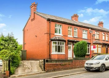 Thumbnail 3 bed end terrace house for sale in Montague Road, Ashton-Under-Lyne, Greater Manchester
