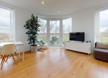 Grayston House, London SE3. 3 bed flat