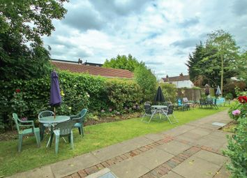 Thumbnail 1 bed flat to rent in Limewood Court, Beehive Lane, Ilford