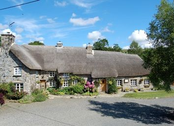 Thumbnail Pub/bar for sale in Lake, Sourton, Dartmoor National Park, Devon