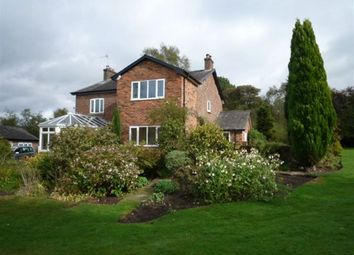 Thumbnail 4 bed detached house to rent in Brynlow Farm, N/Alderley