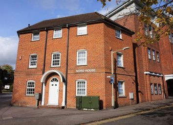 Thumbnail 1 bed flat for sale in Pelican Lane, Newbury