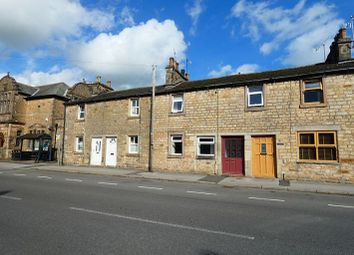 Thumbnail 3 bed terraced house for sale in Main Street, Hornby, Lancaster