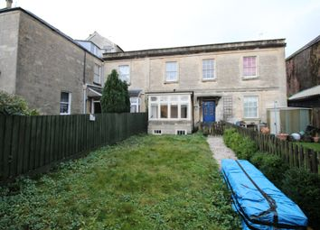 Thumbnail 2 bed flat for sale in Old Road, Chippenham