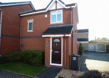 Thumbnail 2 bedroom terraced house to rent in Moorhead Gardens, Warton, Preston