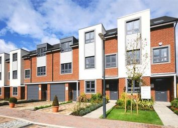 Thumbnail 3 bed flat to rent in Rembrandt Way, Watford