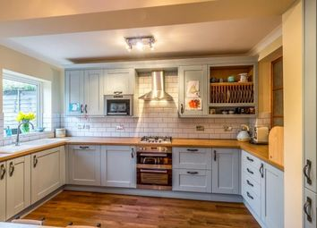 Thumbnail 3 bed terraced house for sale in King Edward Road, Maidstone, Kent