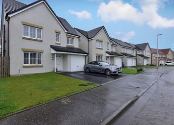Thumbnail 5 bed detached house for sale in Swift Street, Dunfermline
