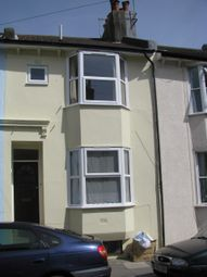 Thumbnail 4 bed terraced house to rent in St. Mary Magdalene Street, Brighton