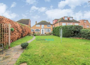 Thumbnail 4 bed detached house for sale in Upton Court Road, Slough