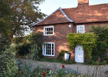 Thumbnail 3 bed cottage to rent in Coxs Hill, Lawford, Manningtree