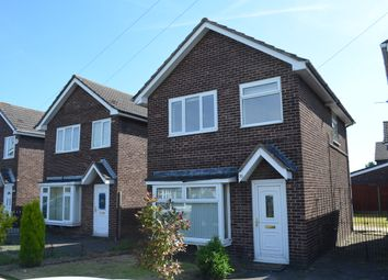 Thumbnail 3 bed detached house for sale in Winchester Avenue, Great Sankey, Warrington