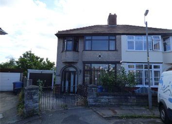 Thumbnail 3 bed semi-detached house for sale in Forest Green, Liverpool, Merseyside
