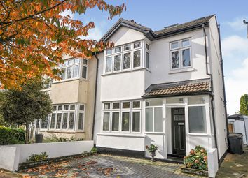 Thumbnail 4 bed semi-detached house for sale in Clarence Road, Bromley, Kent