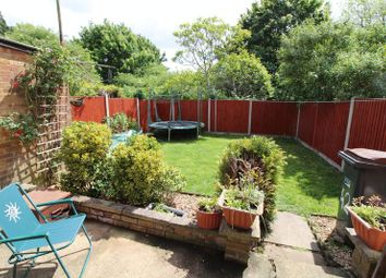 Thumbnail 2 bed terraced house for sale in Bank Close, Luton